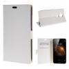 все цены на MOONCASE Huawei Ascend G8 ЧЕХОЛДЛЯ Snake pattern Leather Flip Folio Wallet Card Slot Stand White 04