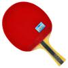 Бабочка (бабочка) 6-звездочная ракетка для настольного тенниса двухсторонняя анти-пластиковая доска для настольного тенниса 603 горизонтальный снимок один подарок