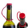 Практичный Силиконовый Приправа Винные Бутылки Пива Крышка Крышка Пробка Подключите Домашний Инструменты винные стойки ou runzhe креативные винные винные шкафы