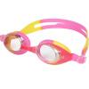 李宁 LI-NING 儿童舒适泳镜柔软防雾青少年游泳眼镜  LSJ302 蓝 李嘉诚传 峥嵘