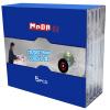 Мин компания Daikin блюдо (МНД) монолитной диск загружен картридж с CD-коробкой лотка с утолщенным прозрачным 5 70 г / мешком cd диск guano apes offline 1 cd