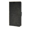 MOONCASE Magic Girl lovely Flip Pouch Card Holster PU Leather Wallet чехол для Samsung Galaxy J5 Black