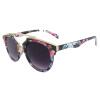 CXSHOWE Модные солнцезащитные очки Женщины Cat Eye Солнцезащитные очки Стиль Летние очки Солнцезащитные очки Покрытие Зеркальные очки UV400 11 цветов