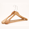 Arsto Butler Courtesy орех-коричневый Adult костюм плеча твердые вешалки вешалки вешалка для одежды вешалка для одежды