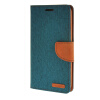 MOONCASE Zenfone 2 5.5 , Leather Flip Stand ЧЕХОЛ ДЛЯ ASUS ASUS Zenfone 2 5.5 inch ZE550ML / ZE551ML Green ainy ze551ml защитная пленка для asus zenfone 2 глянцевая