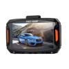 3.0 с разрешением Full HD 1080P Автомобильный видеорегистратор автомобиля камера видеомагнитофон видеокамера Черный solidthinking inspire优化设计基础与工程应用