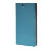 все цены на MOONCASE Защита кожаный бумажник Слот карты флип чехол Чехол Подставка Shell задняя крышка Крышка для Samsung Galaxy S6 синий онлайн