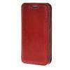 MOONCASE Premium PU Flip Leather Wallet Card Pouch Back чехол для Cover Samsung Galaxy S6 красный mooncase litchi skin золото chrome hard back чехол для cover samsung galaxy s6 edge красный