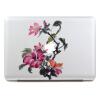 geekid @ MacBook Air 13 пропуск наклейки частичное пропуск цветочные MacBook Pro Apple MacBook Air пропуск, пропуск, сетчатки стикер