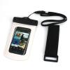 Белый Водонепроницаемый Плавательный сухой мешок Чехол Чехол для мобильного телефона iPhone 5 5G в чехол
