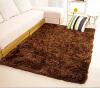 NicerDicer ковры для дома гостиной современный пушистые против скольжения лохматого коврика 80*120см для гостиной