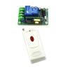 MITI Бесплатный переключатель перевозка груза вела выключатель лампы дистанционного управления светодиодных ИК пульт дистанционного управления + светодиодный индикатор один переключатель