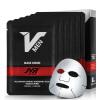 JVR мужчин полипептидом компактный питательная маска 6 (Compact увлажняющая маска маска маска) повседневные брюки jvr jvr15n888k33 2015