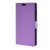 MOONCASE Vivid colors Leather Wallet Card Slot Bracket Back чехол для Huawei Honor 4C Purple colosseo 70805 4c celina