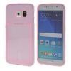 MOONCASE чехол для Samsung Galaxy S6 Flexible Soft Gel TPU Silicone Skin Slim Durable With Card Slot Cover Pink