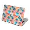 geekid @ MacBook Air пропуск наклейки кольца MacBook Pro сверху кожа MacBook сетчатки 13 пропуск наклейки воздух наклейки MacBook Air пропуск