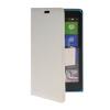 MOONCASE кожи высокого качества Сторона Флип кошелек держателя карты Чехол с Kickstand чехол для Nokia XL ярко-розовый чехол