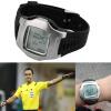 Футбол Судья Таймер Спорт Матч игры наручные часы хронограф Футбол