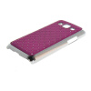 MOONCASE Luxury Chrome Plated Star Bling Back чехол для Samsung Galaxy Win Pro G3812 Purple nitro triple chrome plated abs mirror 4 door handle cover combo