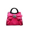 2016 году новые женщины сумочку, сладкий лук дамы просто роскошь сумки сумочку женщины плечо сумка для девушки сумки большой этель еще сладкий цвета джокер лук квадрат случайных улица baodan женщин плечо сумка