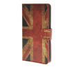 Фото MOONCASE UK British Flag Leather Side Flip Wallet Card Slot Stand Pouch чехол для Huawei Ascend Y635 a10