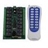 MITI 16-канальный беспроводной пульт дистанционного переключателя управления пульт дистанционного управления Выключатель питания системы электронного дверного приемника окно передатчика