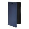 MOONCASE тонкий кожаный бумажник флип сторона держателя карты Чехол с Kickstand чехол для HTC Desire 210 Голубой htc desire 650
