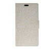 цены MOONCASE Cute Little Witch Leather Side Flip Wallet Card Holder Stand Pouch ЧЕХОЛДЛЯ Huawei Ascend Y635 White