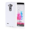MOONCASE S - Line Soft Flexible Silicone Gel TPU Skin Shell Back ЧЕХОЛ ДЛЯ LG G Flex 2 White mooncase litchi skin золото chrome hard back чехол для cover lg g4 золото