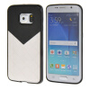 MOONCASE New Style Flexible Soft Gel TPU Silicone Skin Slim Durable чехол для Cover Samsung Galaxy S6 Edge белый ultra slim clear phone cases for samsung galaxy s6