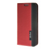 MOONCASE Mixed colors Leather Side Flip Wallet Card Holder Stand Pouch ЧЕХОЛДЛЯ Samsung Galaxy S6 Edge Red keymao luxury flip leather case for samsung galaxy s7 edge