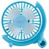 SUNWOOD 9974 электрический  мини-вентилятор