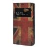 MOONCASE Чехол для Microsoft Lumia с 640 тонкий флип кожаный бумажник карты и kickstand Чехол / А03 чехол для microsoft lumia 640 lte dual lumia 640 dual gecko силиконовая накладка прозрачно глянцевая красная
