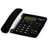 Фото (CHINO-E) C256 может быть подключен к удлинителю / кнопочному шкафу / не беспокоить машину для сидения с телефонным аппаратом / домашний стационарный телефон / стационарный телефон стационарный черный стационарный