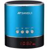 Пейзаж (SANSUI) A38s Bluetooth маленькие колонки стерео мини портативный радио диктор карточки телефон музыкальный проигрыватель синий пейзаж sansui a38s динамик стерео bluetooth колонки bluetooth стерео беспроводные колонки субвуфер красный
