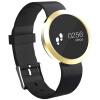 Fitband F4 Smart Brace Sport Монитор сердечного ритма Спортивный шаг Heart Rate Sleep Monitor Входящий звонок Champagne Gold heart of gold