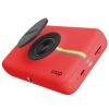Polaroid (Полароид) SNAP Polaroid камеры стрелять, что была красным (10 миллионов пикселей ZINK бесчернильной печати три вида цветных фотографий) polaroid snap blue фотокамера мгновенной печати