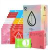 Слон презерватив 20 шт.+ Влажные салфетки + 2 шт. секс-игрушки для взрослых e wiros влажные салфетки для мужчин секс игрушки для взрослых