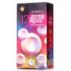 Yuting презервативы 12 шт. секс-игрушки для взрослых chisa секс игрушки для взрослых кольцо для мужчин 10 шт