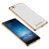 MOONCASE мягкой тпу транспарентных обратно обшивки стороны дело прикрытие для Xiaomi Mi 4i M4i 4C colosseo 70805 4c celina