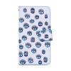 MOONCASE чехол для Motorola Moto G (2-го поколения) Флип PU Держатель карты кожаный бумажник Feature Чехол обложка No.A06 mooncase чехол для iphone 6 plus 6s plus 5 5 флип pu держатель карты стенд кожаный чехол обложка feature no a05