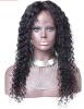 бразильские причудливо curl кружева парики 14 - 22 мягкой 100% прав волосы кружева фронта парики на складе королева волосы