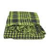 Vanker Мода Тартан Дизайн мягкий хлопок Keffiyeh Kafiya начальник Wrap Открытый шарф платок массажный шарф nap massage wrap