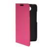 MOONCASE Slim Leather Side Flip Wallet Slot Pouch Stand Shell Back ЧЕХОЛ ДЛЯ Motorola Moto Droid Turbo XT1254 Hot pink mooncase slim leather side flip wallet card slot pouch stand shell back чехол для motorola moto droid turbo xt1254 azure
