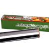 Гриль семья (е-Ровер) толщина алюминиевой фольги выпечки поставки барбекю бумага фольги кассета 1