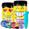 Elasun Импортные презервативы  24шт. * 2, вибратор в подарок вибратор max v 037