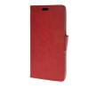 MOONCASE кожаный бумажник Слот карты флип чехол Оболочка задняя крышка чехол для Huawei Ascend Y520 Красный ecostyle shell чехол флип для huawei ascend d2 black