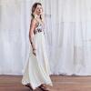 Lovaru ™2015 новому сексуальный долго Artka Женская одежда Платье-футляр для партии пляже женской шифона падать цветочные полосатый женская одежда из шерсти artka wa10440q ms106