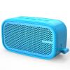 все цены на Задолго динамик карта Цинь (ROYQUEEN) M300 Bluetooth стерео мини портативные беспроводные Bluetooth 4,0 сабвуфер компьютер динамик телефона громкой связи карта синий онлайн