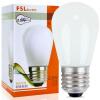 Foshan Lighting (FSL) Светодиодная лампа Большой винт E27 Энергосберегающая лампа 2.8W Теплый белый 2700K Pearl
